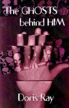 Book cover for The Ghosts Behind Him
