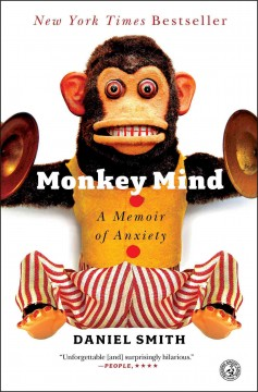 Image cover for Monkey mind : a memoir of anxiety