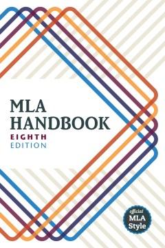 Image of MLA Handbook