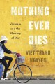 Nothing Ever Dies book cover