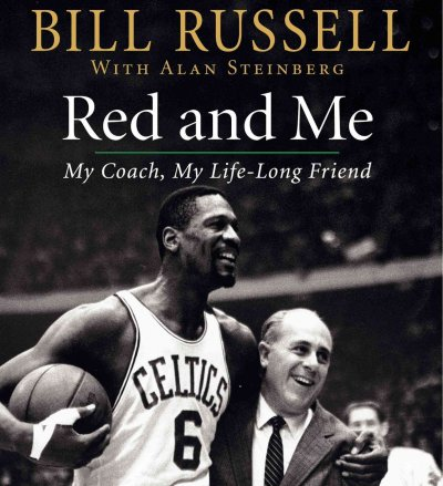 Red and me : my coach, my lifelong friend /