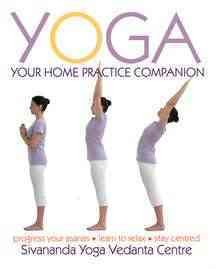 Yoga : your home practice companion /