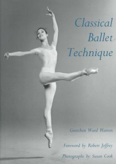Classical ballet technique /