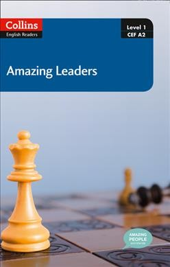 Amazing leaders /