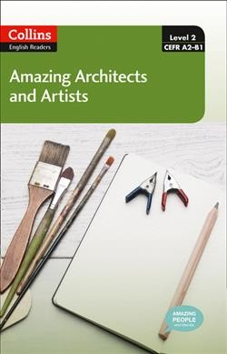 Amazing architects and artists /