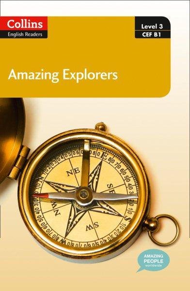 Amazing explorers /