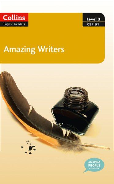 Amazing writer /