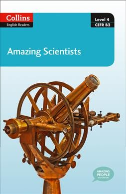 Amazing scientists /