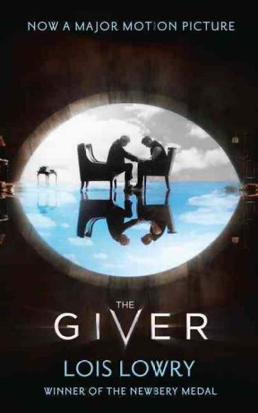 Giver: Essential Modern Classics Film tie in edition 記憶傳承人