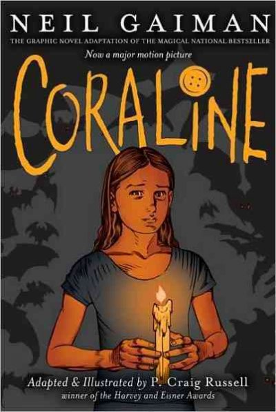 Coraline /