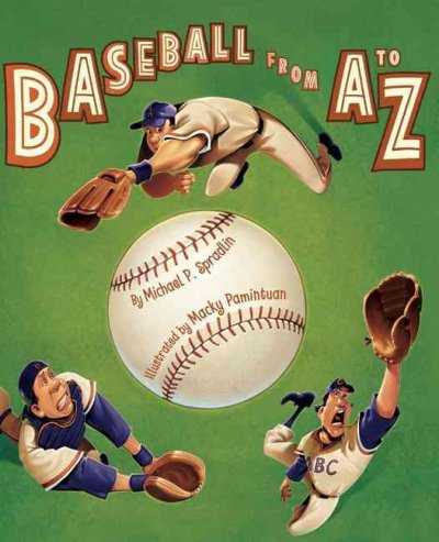 Baseball from A to Z /