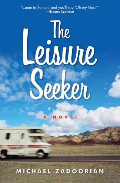 The leisure seeker /