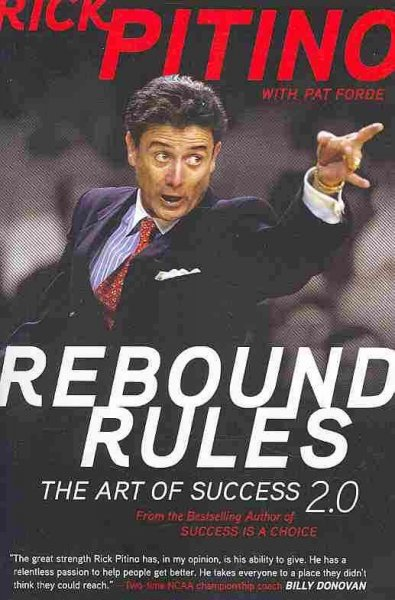 Rebound rules : the art of success 2.0 /