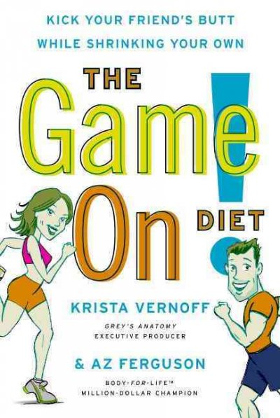 The game on! diet : kick your friend