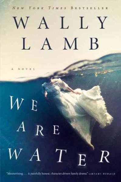 We are water : : a novel