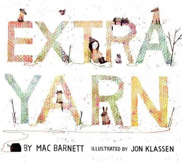 Extra yarn /