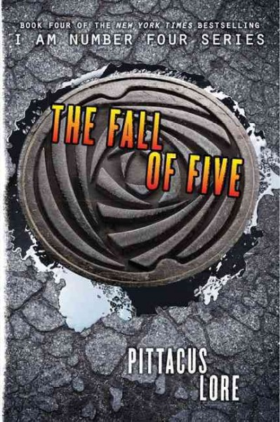 The fall of five /