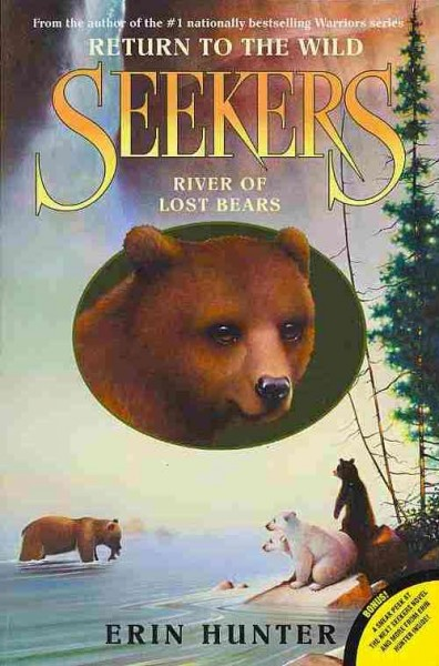 River of lost bears /