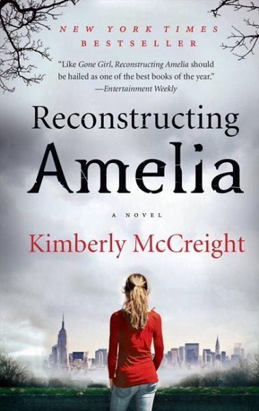 Reconstructing Amelia : : a novel