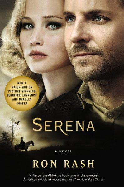 Serena : : a novel