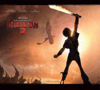 The art of how to train your dragon 2 /