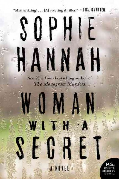 Woman with a secret /