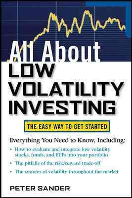 All about low volatility investing /