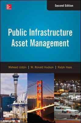 Public infrastructure asset management /
