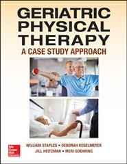 Geritaric Physical Therapy