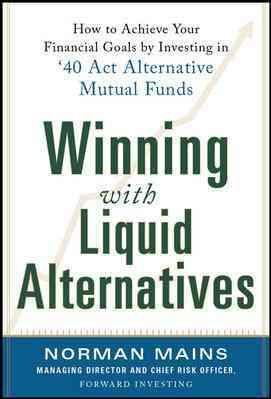 Winning with liquid alternatives /