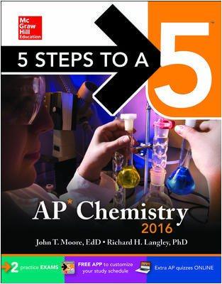AP chemistry 2016