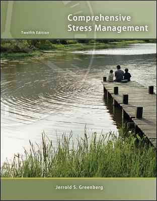 Comprehensive stress management /