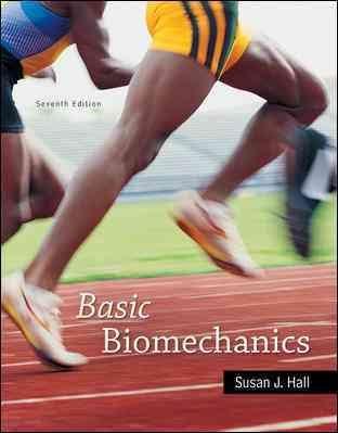 Basic biomechanics /