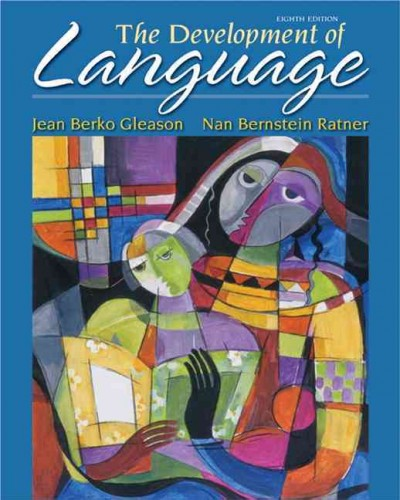 The development of language /
