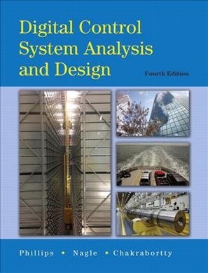 Digital control system analysis & design /