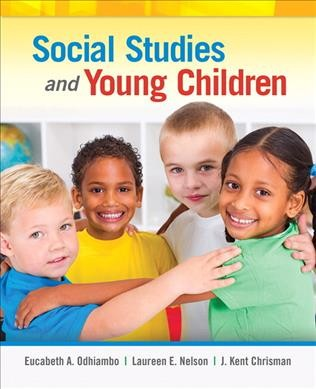 Social studies and young children /