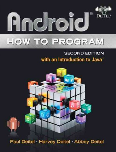 Android, how to program /