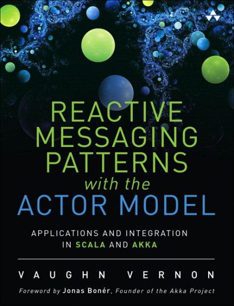 Reactive Enterprise With Actor Model