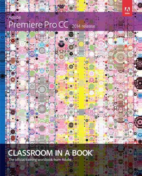 Adobe Premiere Pro CC : : 2014 release