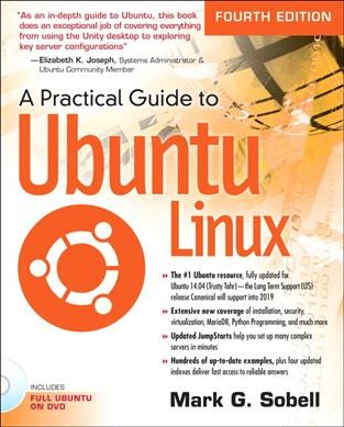 A practical guide to Ubuntu Linux /