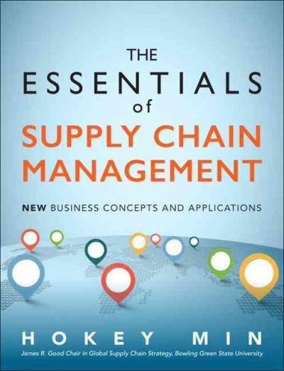 The Essentials of Supply Chain Management
