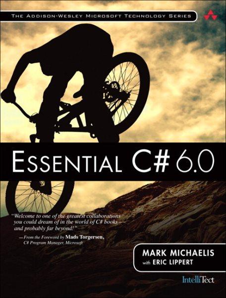 Essential C# 6.0 /