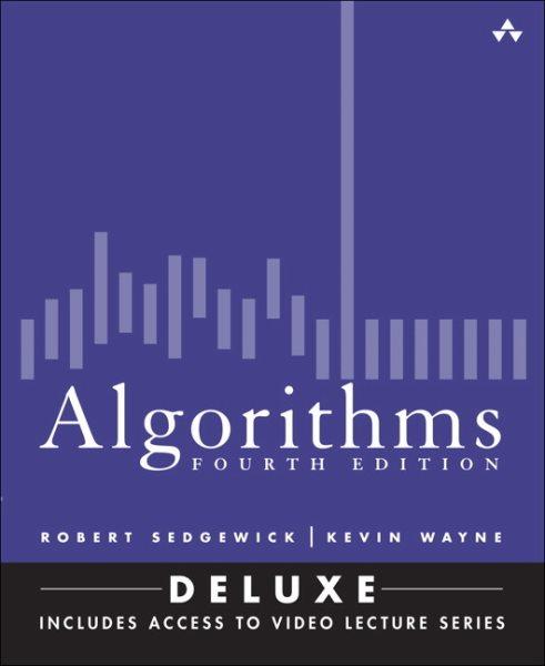 Algorithms + 24-part Lecture Series
