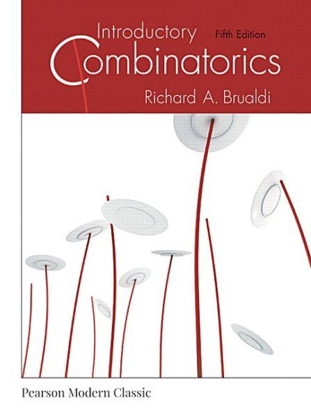 Intro Combinatorics
