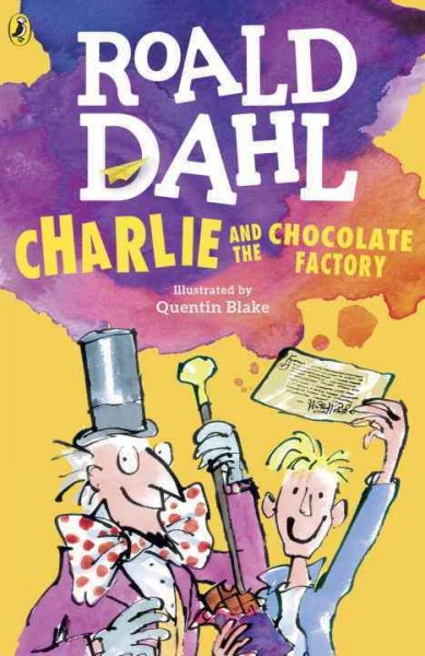Charlie and the Chocolate Factory 巧克力冒險工廠