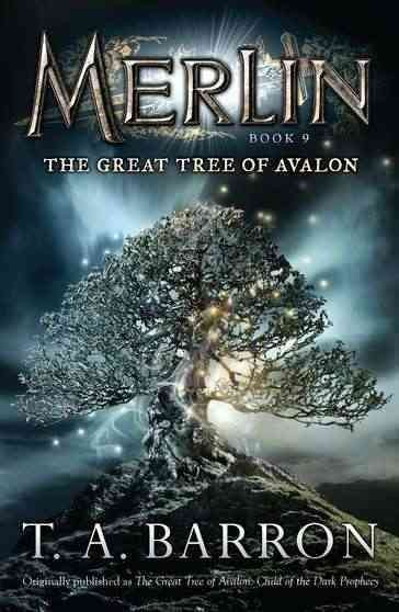 The great tree of Avalon