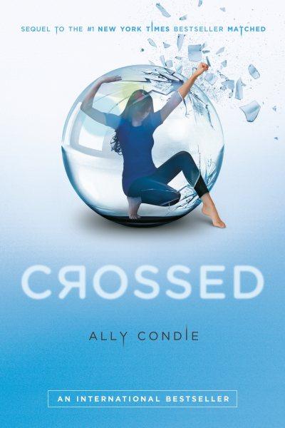 Crossed /