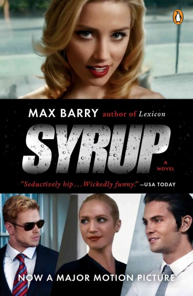 Syrup : : a novel