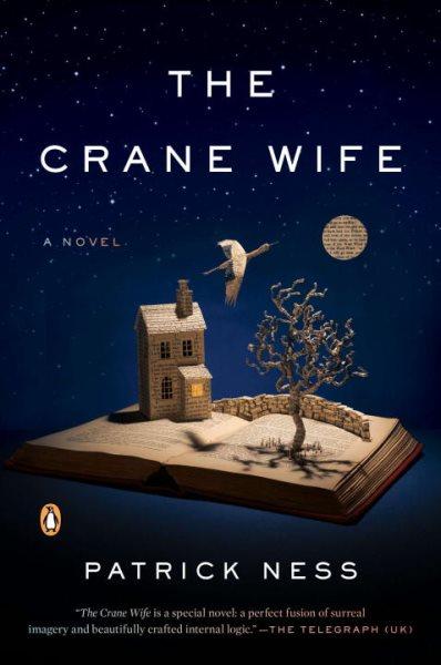 The crane wife : : a novel