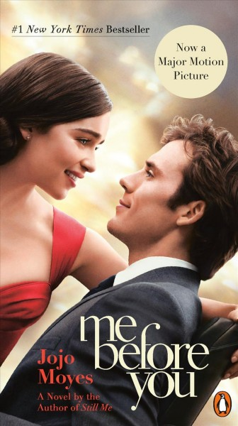 Me before you /